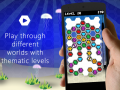 Jewelama published for Android