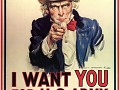 United Fronts Needs You!