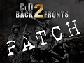 CoD2 Back2Fronts patch 1.1 LOG