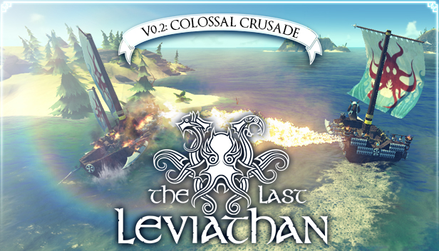 Colossal Crusade Update! Featuring: Mechanical Melee Warfare is LIVE!