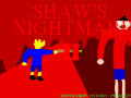 Shaw's Nightmare II released