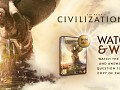 Win a copy of CIV VI