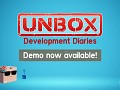 Unbox Demo now available!