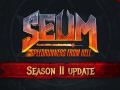 SEUM Season II update is out now!