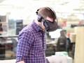 Oculus Teases The Next Generation Of VR With Wireless Santa Cruz Prototype