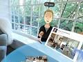 Facebook's Mark Zuckerberg Demos Social VR On Oculus Rift