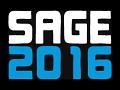 SonicGDK 1.30.000 & SAGE 2016