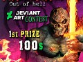 MASTEMA Out of hell, Contest and DVD pack preview!