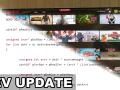 AArcade Development Update: Redux & New Web Browser
