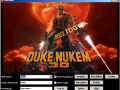 Duke Nukem 3D (1996) - Multiplayer Tutorial