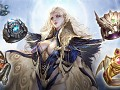 A Magic Rings Themed 3D Mobile MMORPG Eternal Crusade Will Be Published by Ujoy