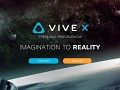 HTC Reopens $100 Million Vive X Accelerator Applications