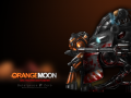 Moon Resources Corporation troops to be deployed on Orange Moon.