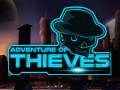 Adventure of Thieves on Steam #BuildYourOwnDungeon