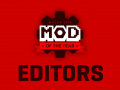 Editors Choice - Mod of the Year 2016