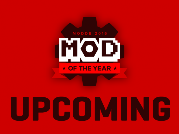 Players Choice - Best Upcoming Mod 2016