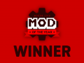 Players Choice - Mod of the Year 2016
