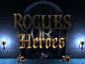 Rogues or Heroes is now available on Steam
