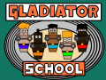 Gladiator School Update - Improve your fighters!