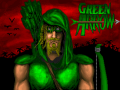 Green Arrow mod released!