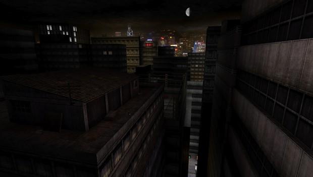Deus Ex Graphics Update