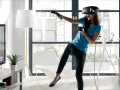 Valve Adds VR Rendering Tech Asynchronous Reprojection To SteamVR Beta