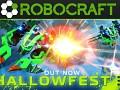 ROBOCRAFT: Hallowfest 3 Festival Now Live!
