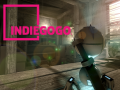 Crowdfunding Moved to indieGoGo