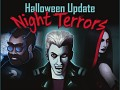 Halloween Update - Night Terrors