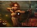 Update 8.16. Halloween in Wild Terra!