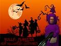 BULLY: ZAMBess [New Halloween Costumes]
