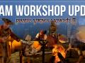 PVKII Workshop Update & Changelog