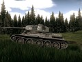 New Russian 85mm D44 sound