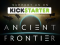 Join us with the Ancient Frontier Kickstarter!