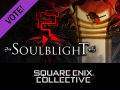 Soulblight on Square Enix Collective!