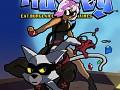 Announcing Shadow & Huxley: Cat Burglar Extraordinaires