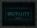 Jedi Academy:Brutality 0.04.5
