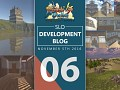 Dev Blog 6 - November 5th 2016