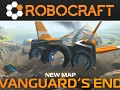 Vanguard's End – Video Preview