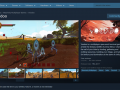 Voodoo Steam Page Is Now Live!