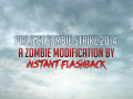 Update: Mod Updates, 2 Years of Zombie Strike