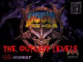 Doom64 TC Add-on: The Outcast Levels in development