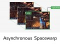 Oculus Rift's Low-Spec Asynchronous Spacewarp Rendering Is Live