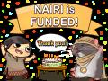 NAIRI Funded on Kickstarter!
