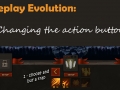 Gameplay evolution, What is the best choice for you?