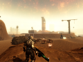 First post greenlight update- massive graphics overhaul!
