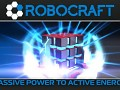 Weapon Energy Module Coming to Robocraft Soon!