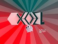 Press release: xoEl - You're trapped in a box!  Roll it!