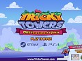 Free expansion for Tricky Towers!