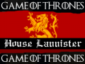 Units - House Lannister